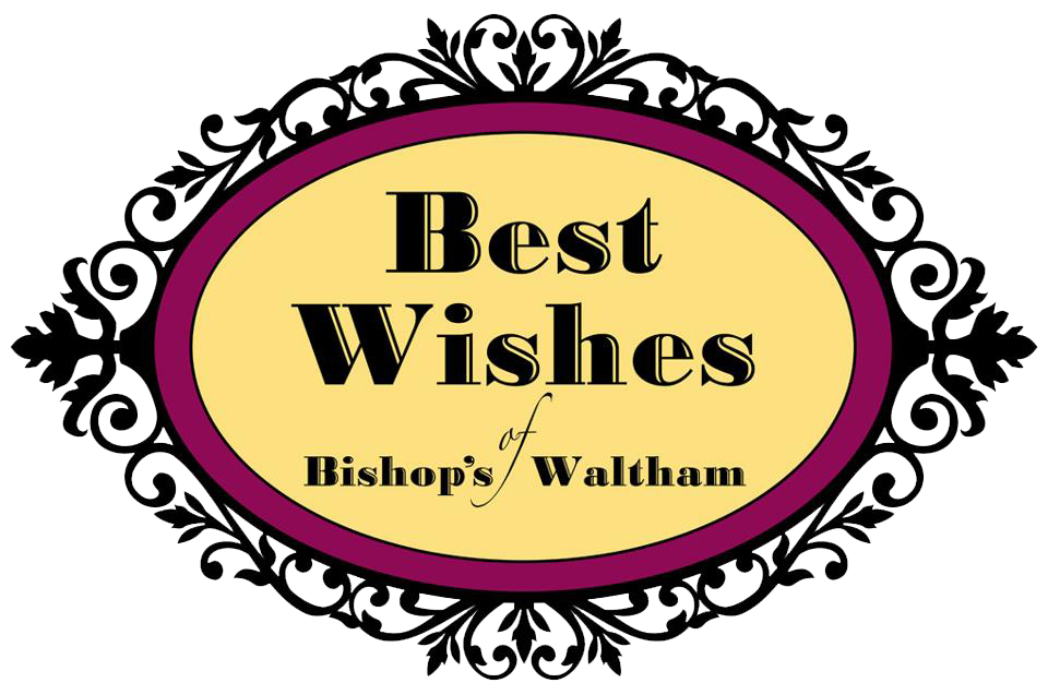 Best Wishes of Bishop's Waltham